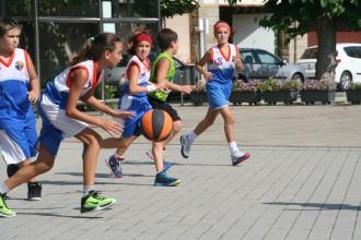 Sant Julià de Vilatorta es torna a quedar sense torneig de bàsquet aquest estiu