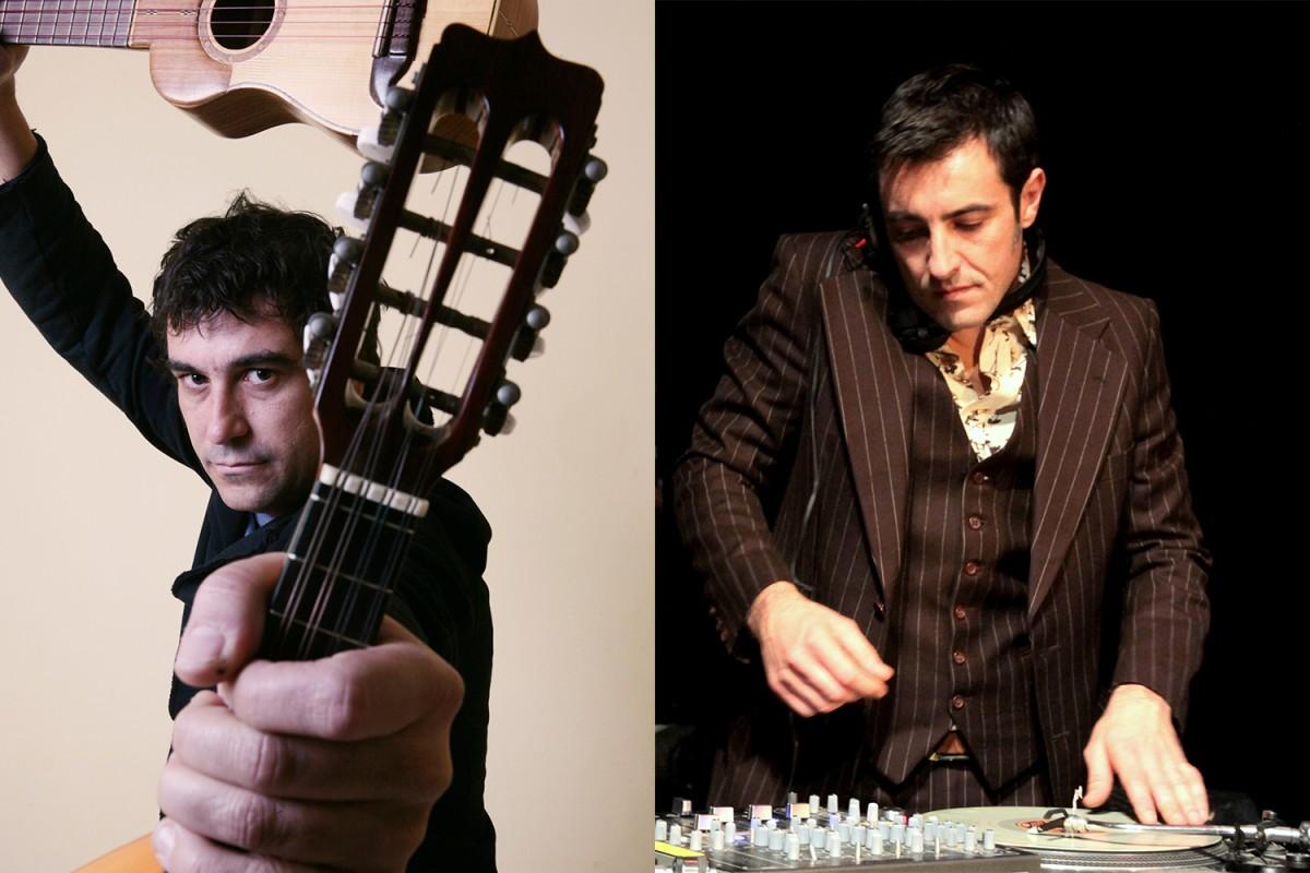 Marc Serrats i Raph Dumas
