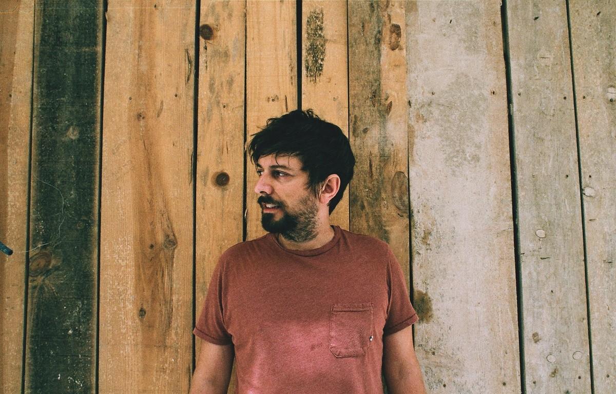 Pau Vallvé és un dels caps de cartell del festival i presentarà el seu últim disc «Abisme cavall hivern primavera i tornar»