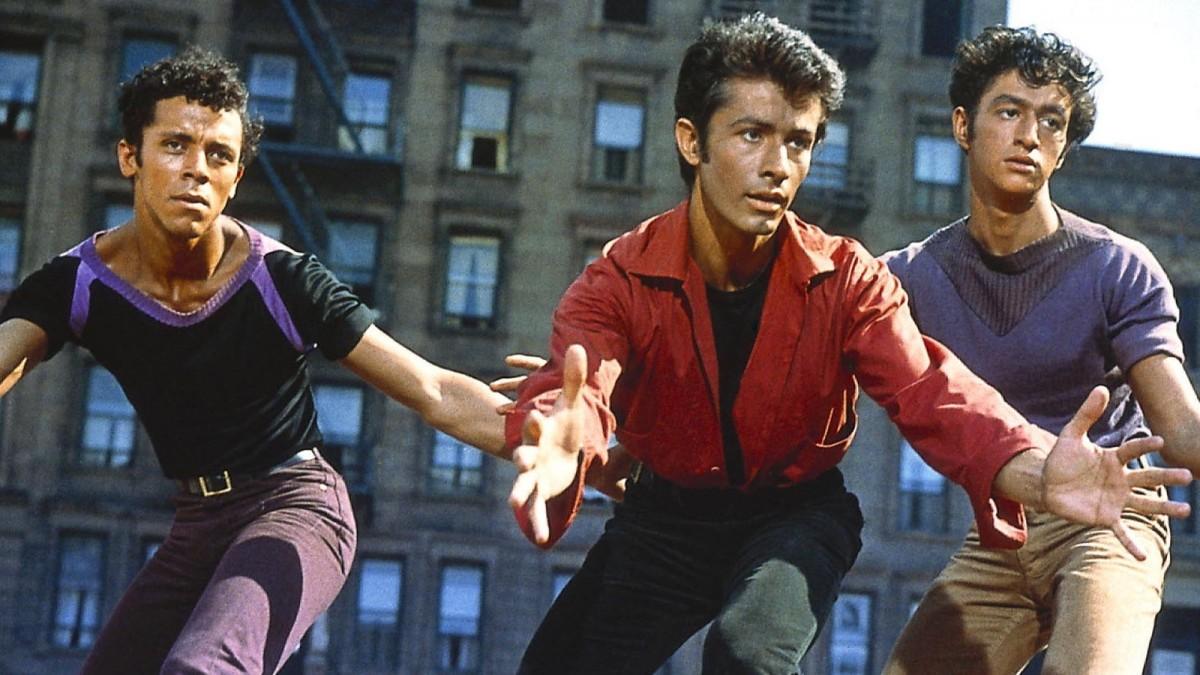 West Side Story es projectarà el 19 de desembre