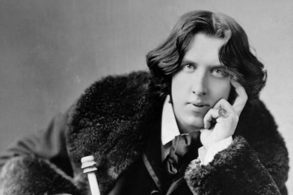 Oscar Wilde i la vida en un instant