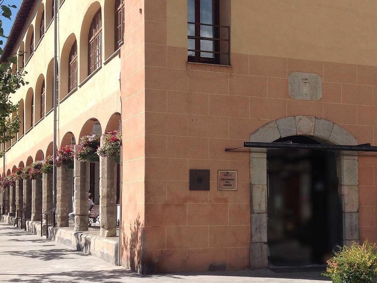 El cicle es realitzarà a la sala Sebastià Bosom de l'Arxiu Històric Comarcal de Cerdanya a Puigcerdà