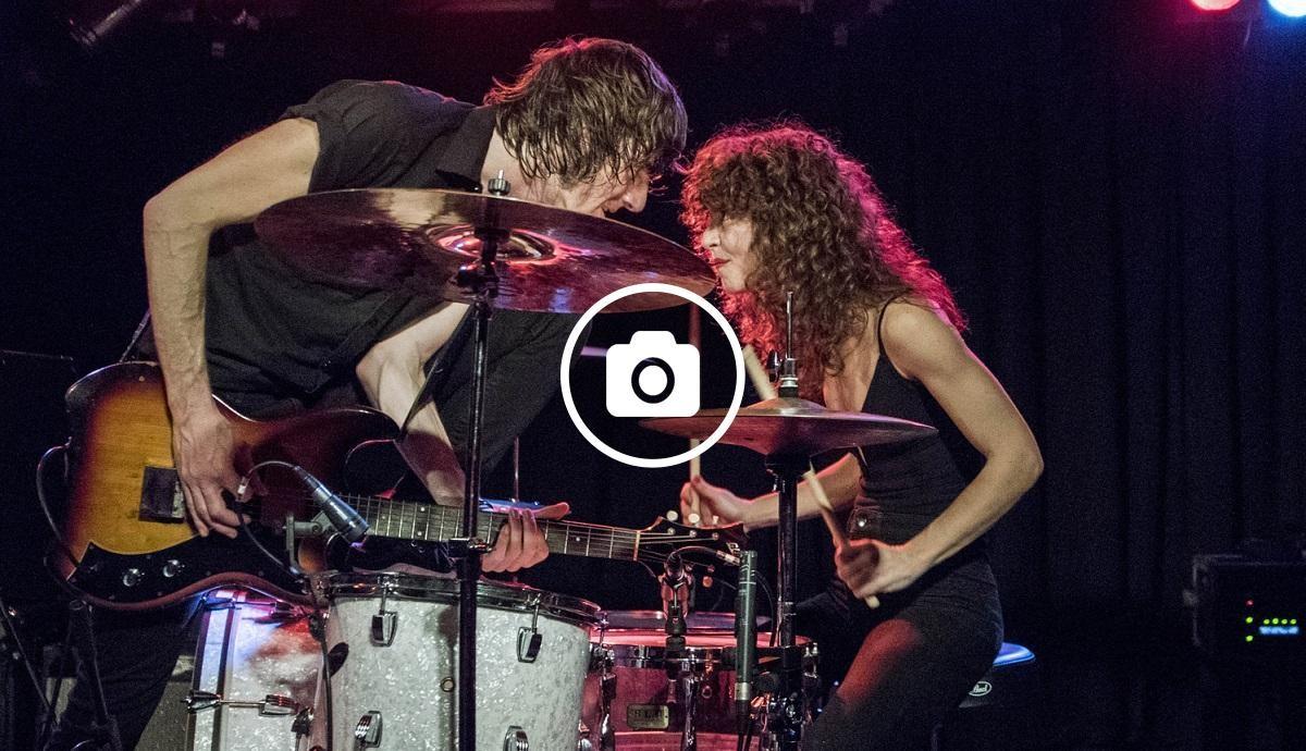 La banda de rock basca en acció aquest dissabte 11 de novembre