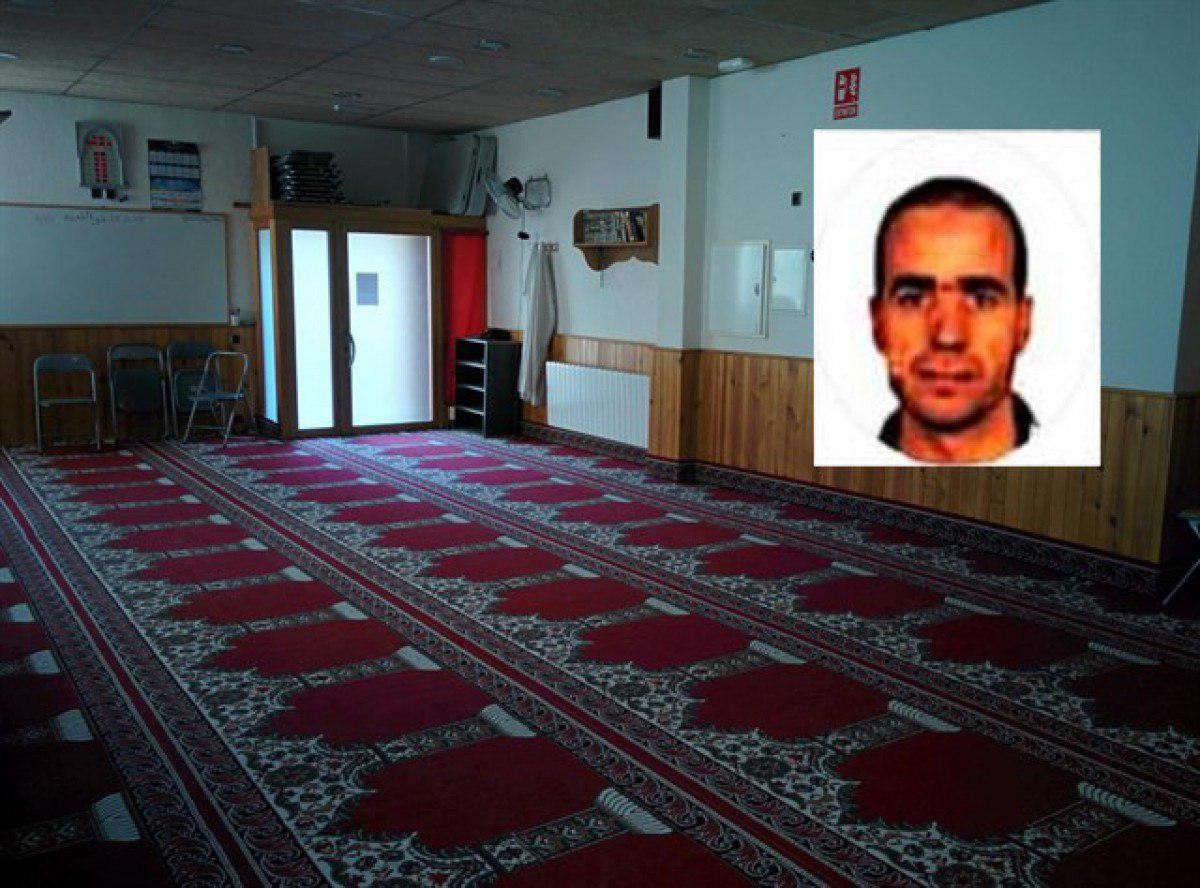 L'imam de Ripoll, Abdelbaki Es Satty.