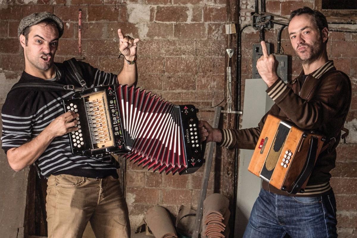 Carles Belda i Joan Garriga són alguns dels músics que participaran al concert solidari