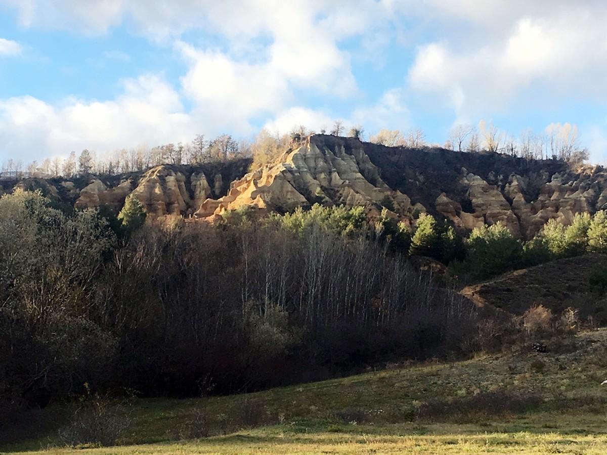 El projecte subvencionat preveu l'adequació de la zona d'Esterragalls, conegut també per les Guilleteres