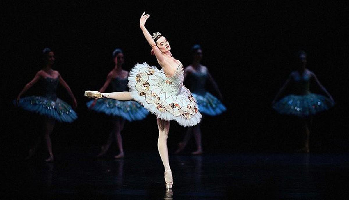 «Gala Final de Temporada» del Ballet de l'Òpera de París
