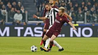 El Barça fa els deures i passa a vuitens amb un empat contra la Juventus (0-0)