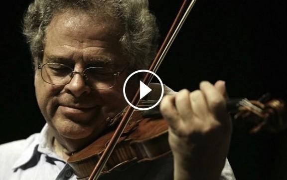La serenata de Schubert