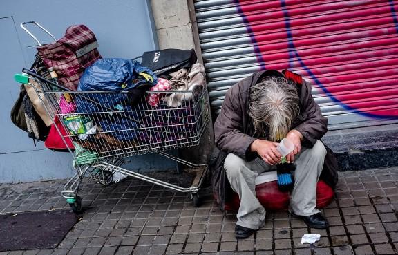 Els pobres de Barcelona