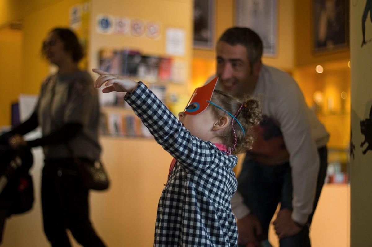 Llívia convertirà aquest Nadal el Museu Municipal en un espai de jocs