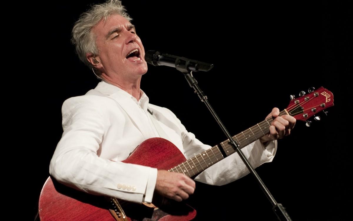David Byrne actuarà al Cruilla 2018