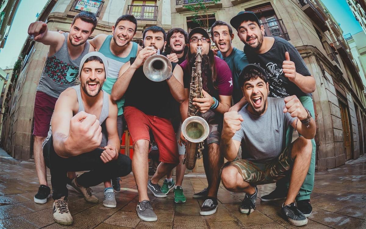 Txarango i amics faran un concert especial a la cinquena edició del festival