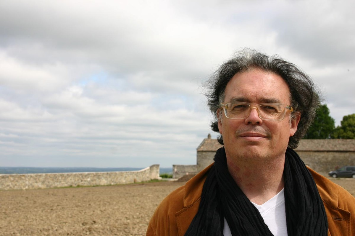 Antoni Rossell, guanyador del Premi Enderrock de la crítica al millor disc de clàssica