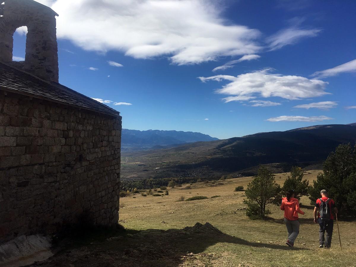 Els darrers dies de l'any són una bona opció per al lleure i les estades en el turisme rural