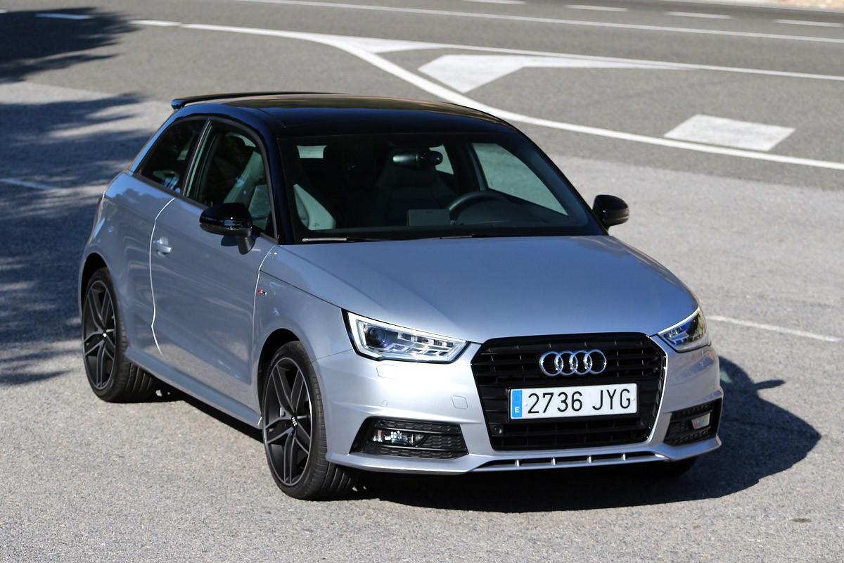 L'Audi A1. Tot un Audi en format urbà