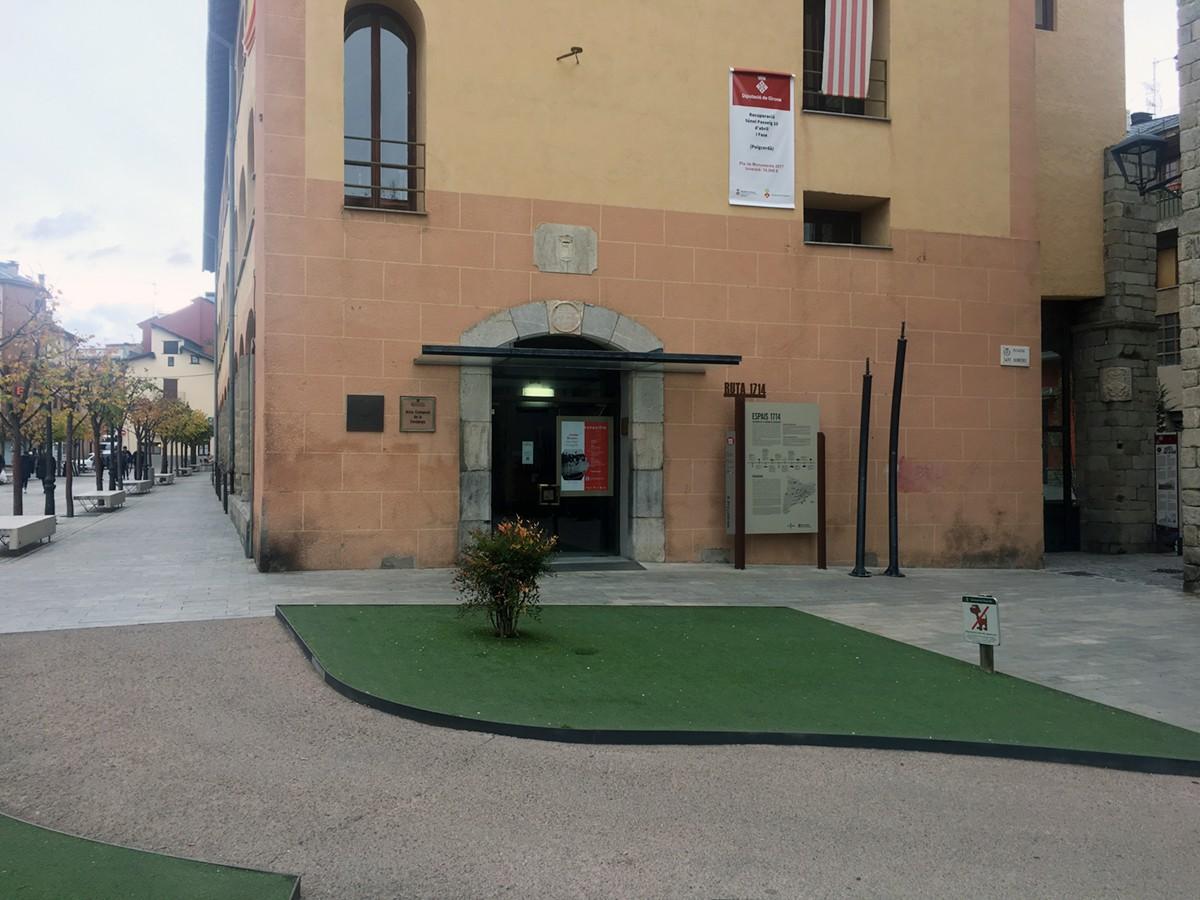 El llibre es presentarà a l'Arxiu Comarcal de la Cerdanya a Puigcerdà