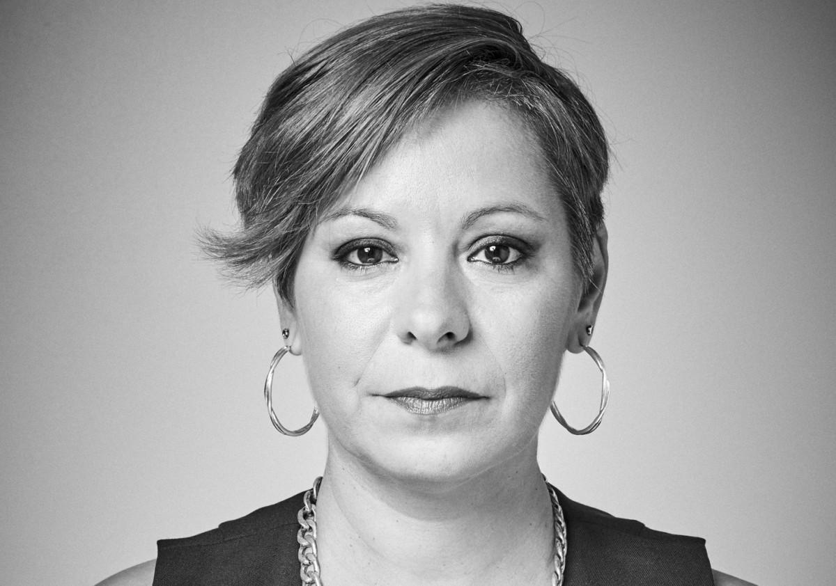 Raquel Pascual
