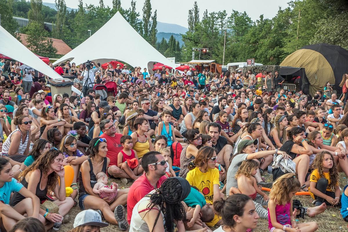 Festival Clownia 2017