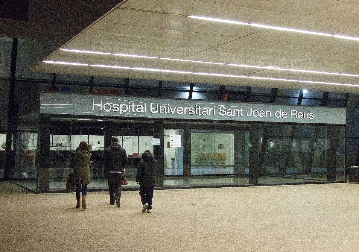 L'Hospital Sant Joan de Reus