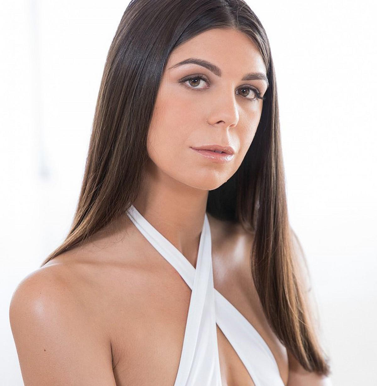 Olivia Lua, en una foto d'arxiu