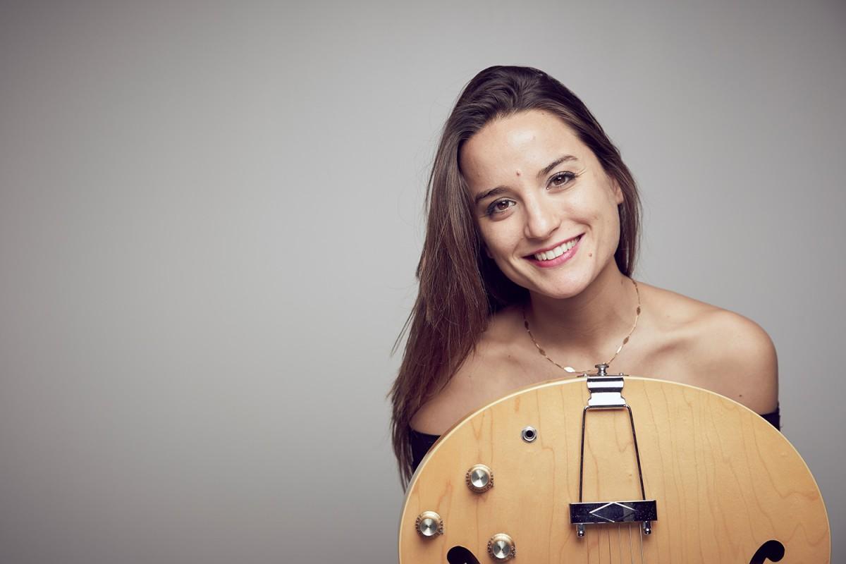 Judit Neddermann tanca el BarnaSants 2019