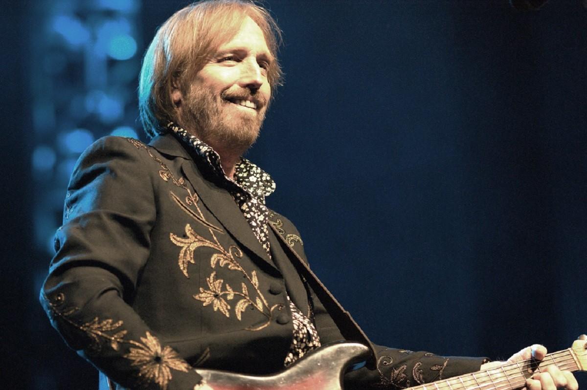 Tom Petty va morir el 2 d'octubre del 2017 a l'edat de 66 anys
