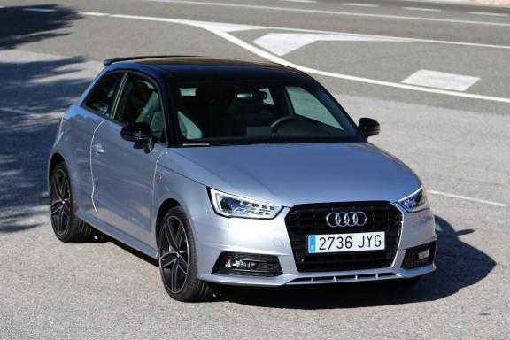 Provem l'Audi A1 TFSI 1.0