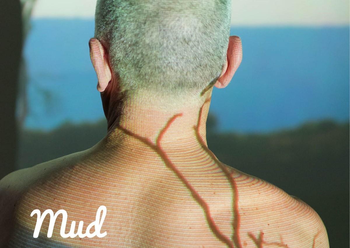 Portada del disc promocional del festival MUD de Lleida