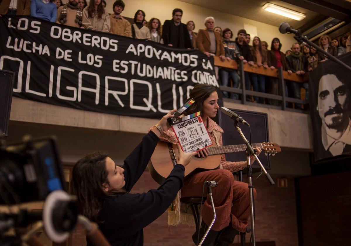 'Cançó per a tu', el nou telefilm musical de TV3