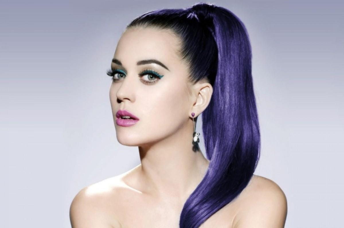 Katy Perry, en una imatge promocional