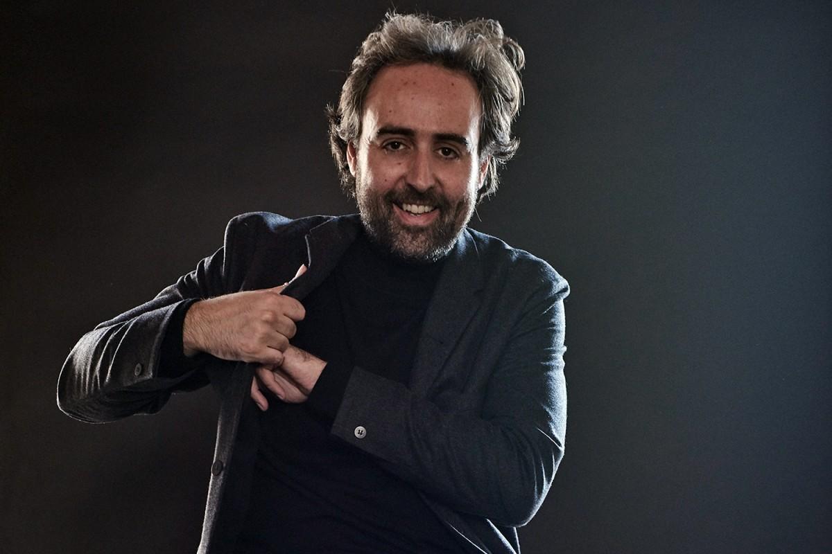 Roger Mas actuarà al festival el 27 de juliol