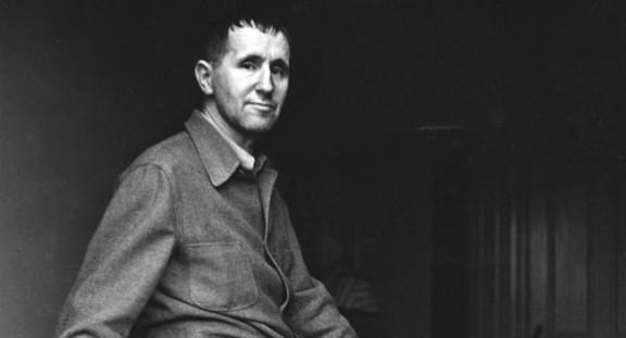 Bertolt Brecht, lluita i veritat
