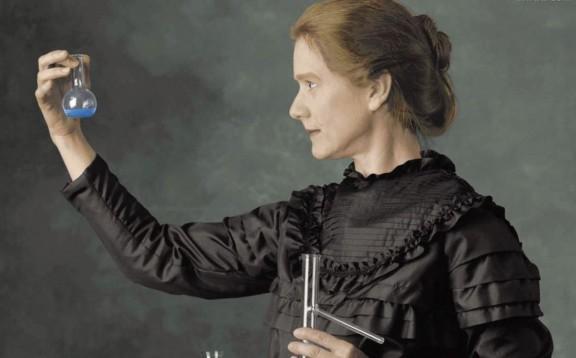 Marie Curie i la bellesa de la ciència
