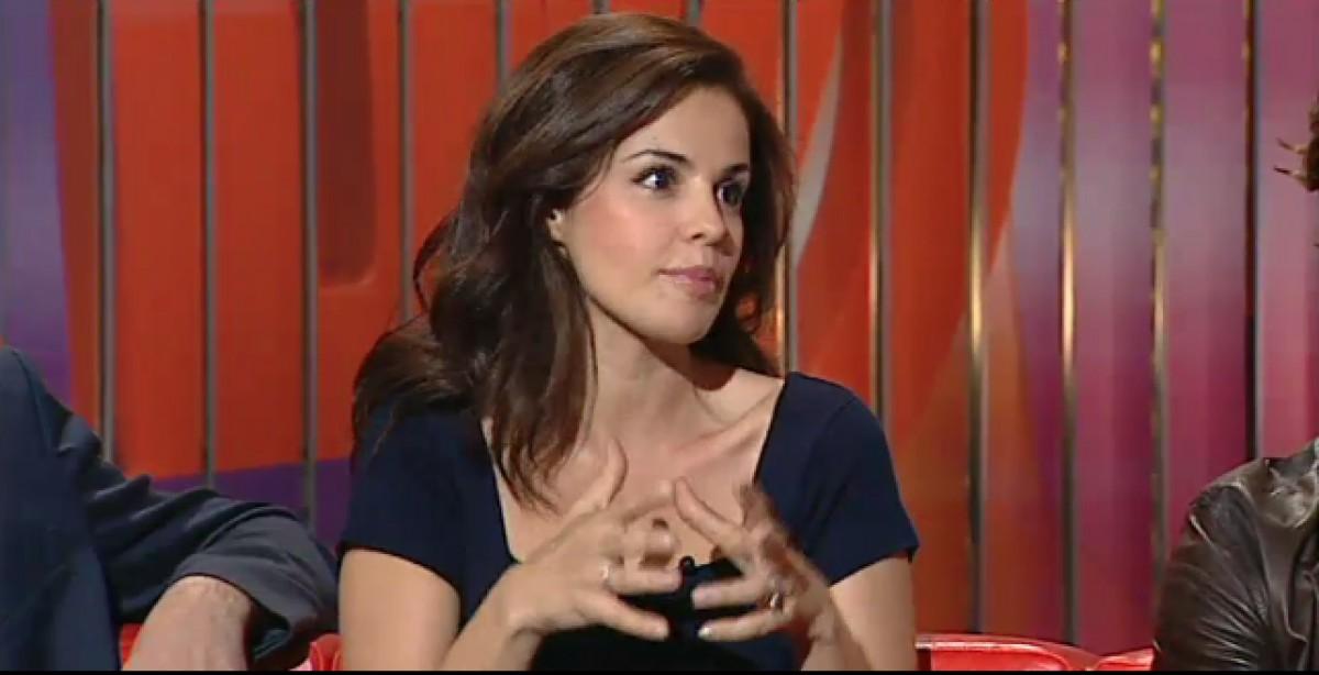 Marta Torné, en una foto d'arxiu
