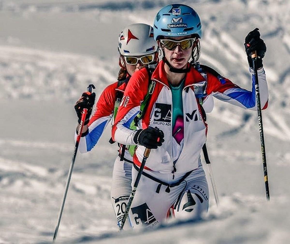 Les catalanes Mireia Miró i Marta Garcia han mantingut la tercera posició en totes les etapes.