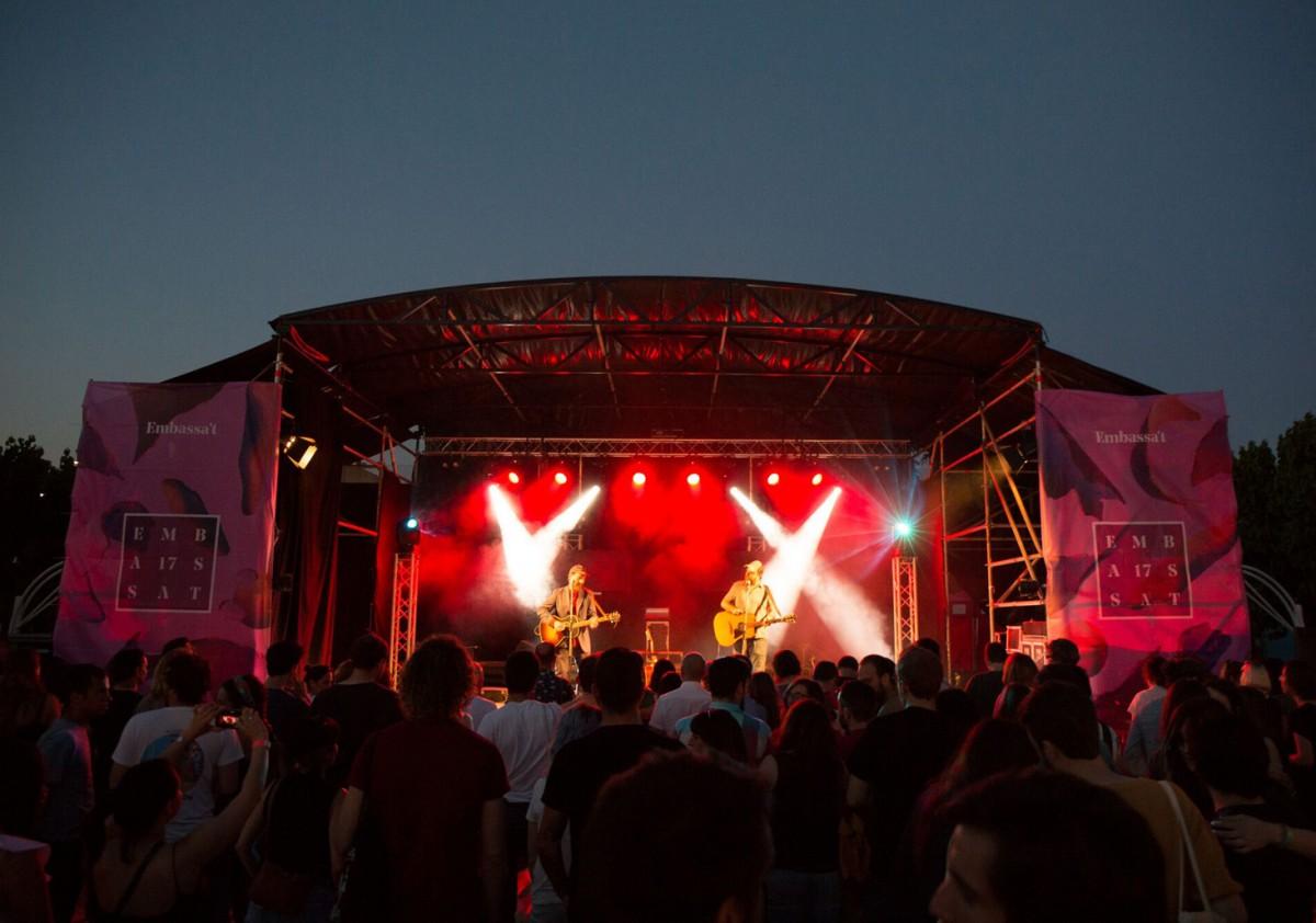 El Festival Independent del Vallès fa deu anys