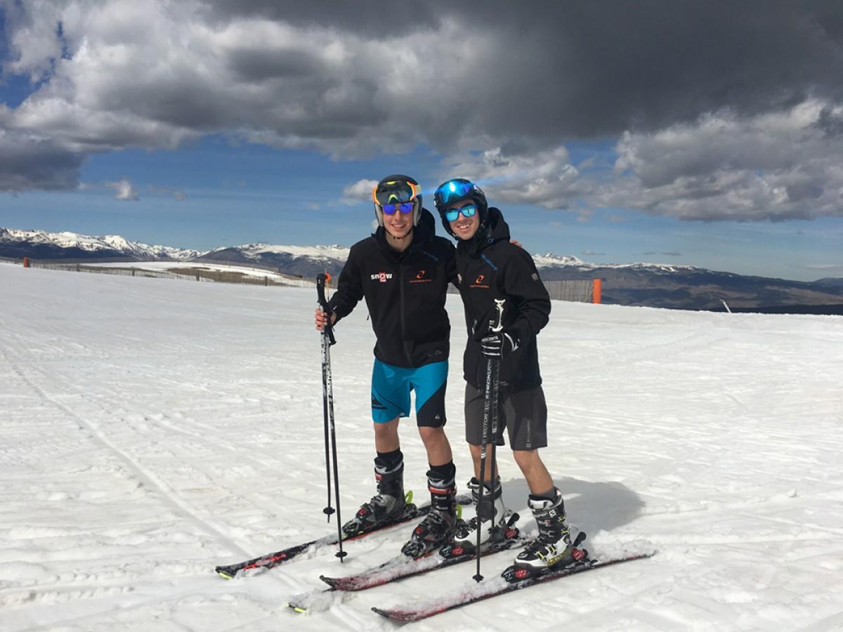 Setmana Santa a La Molina és el mateix que dir esquiar amb bones temperatures i alegria