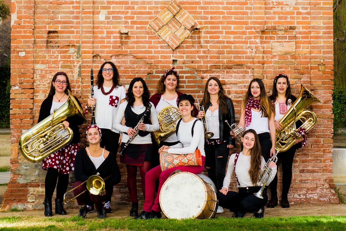 Les Balkan Paradise Orchestra són les darreres guanyadores del Concurs Sons de la Mediterrània