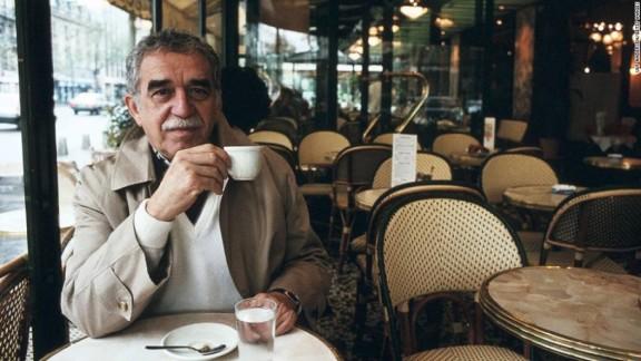 L'amor etern de García Márquez