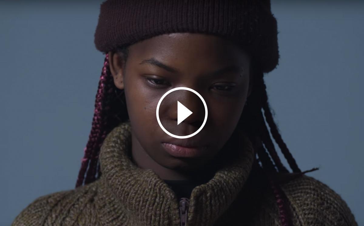 Fragment del nou clip de Gemma Humet