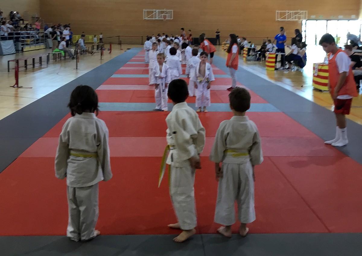 El Congost acollirà el 13è Trofeu Internacional de Judo Ciutat de Manresa