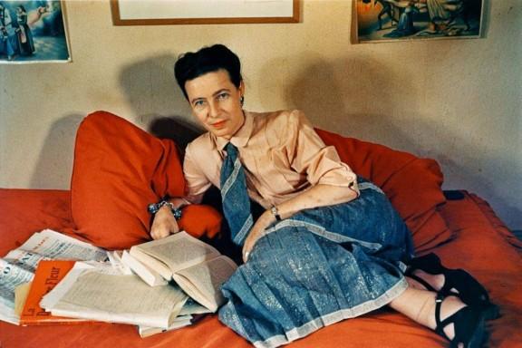 Simone de Beauvoir i el problema de la dona