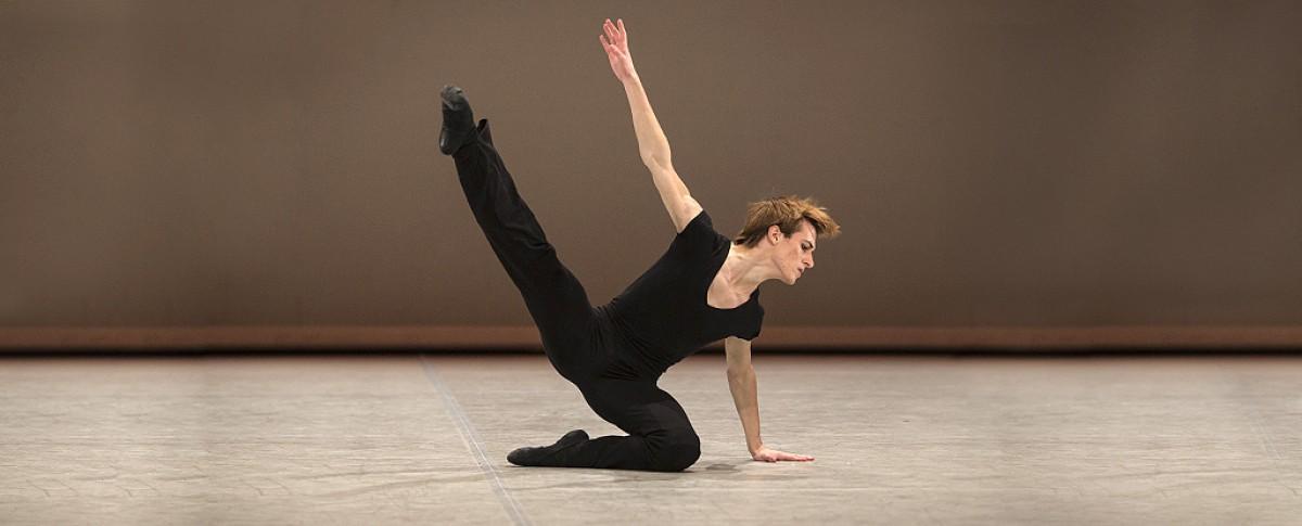 El català David Yudes, del Royal Ballet de Londres, serà una de les estrelles de la Gala