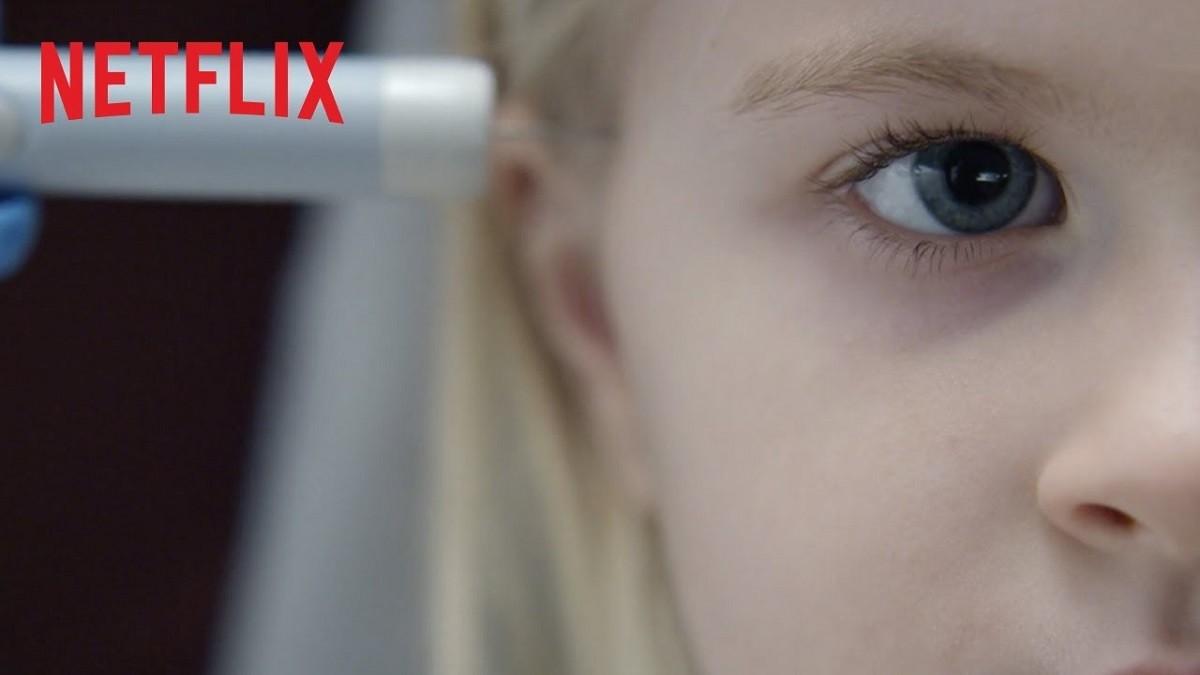 Fotograma de la sèrie «Black Mirror» de Netflix