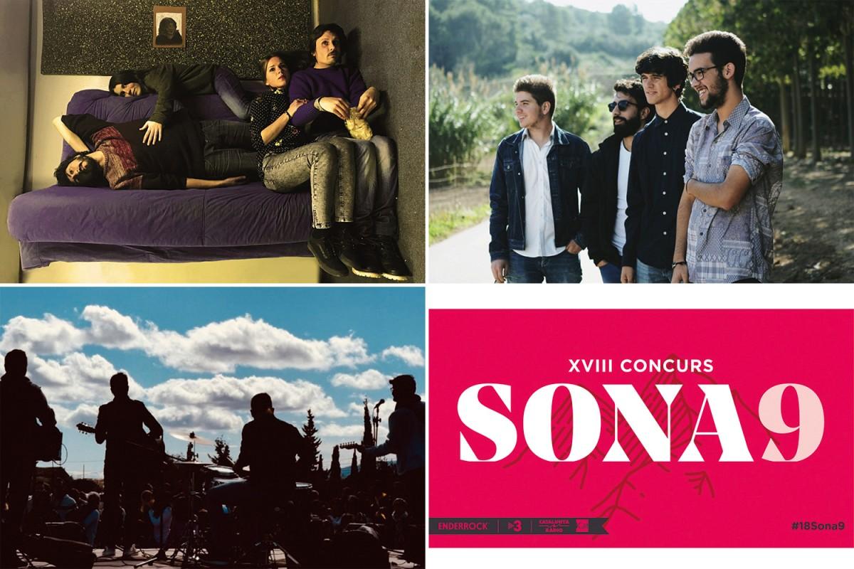 Preliminars Sona9
