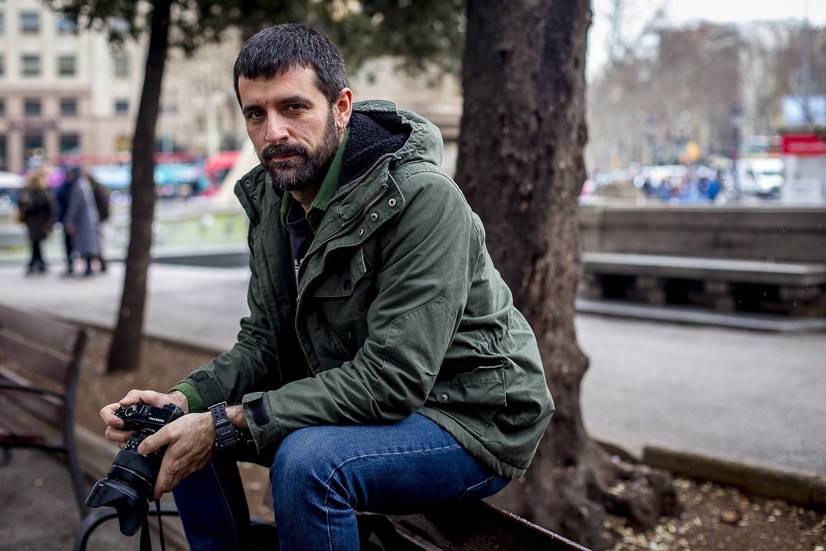 Jordi Borràs