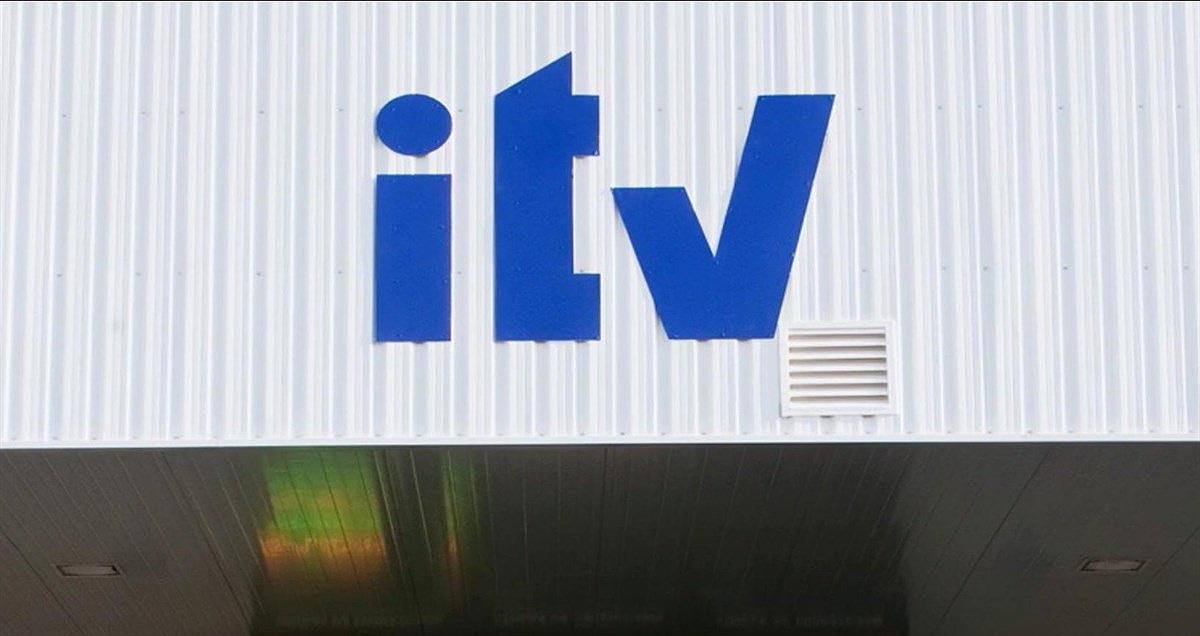 Una estació d'ITV