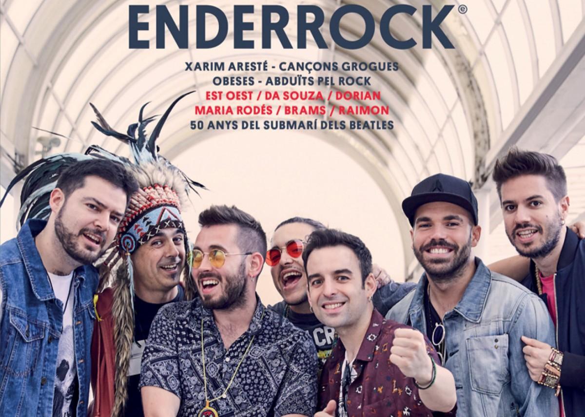 Portada revista Enderrock 277