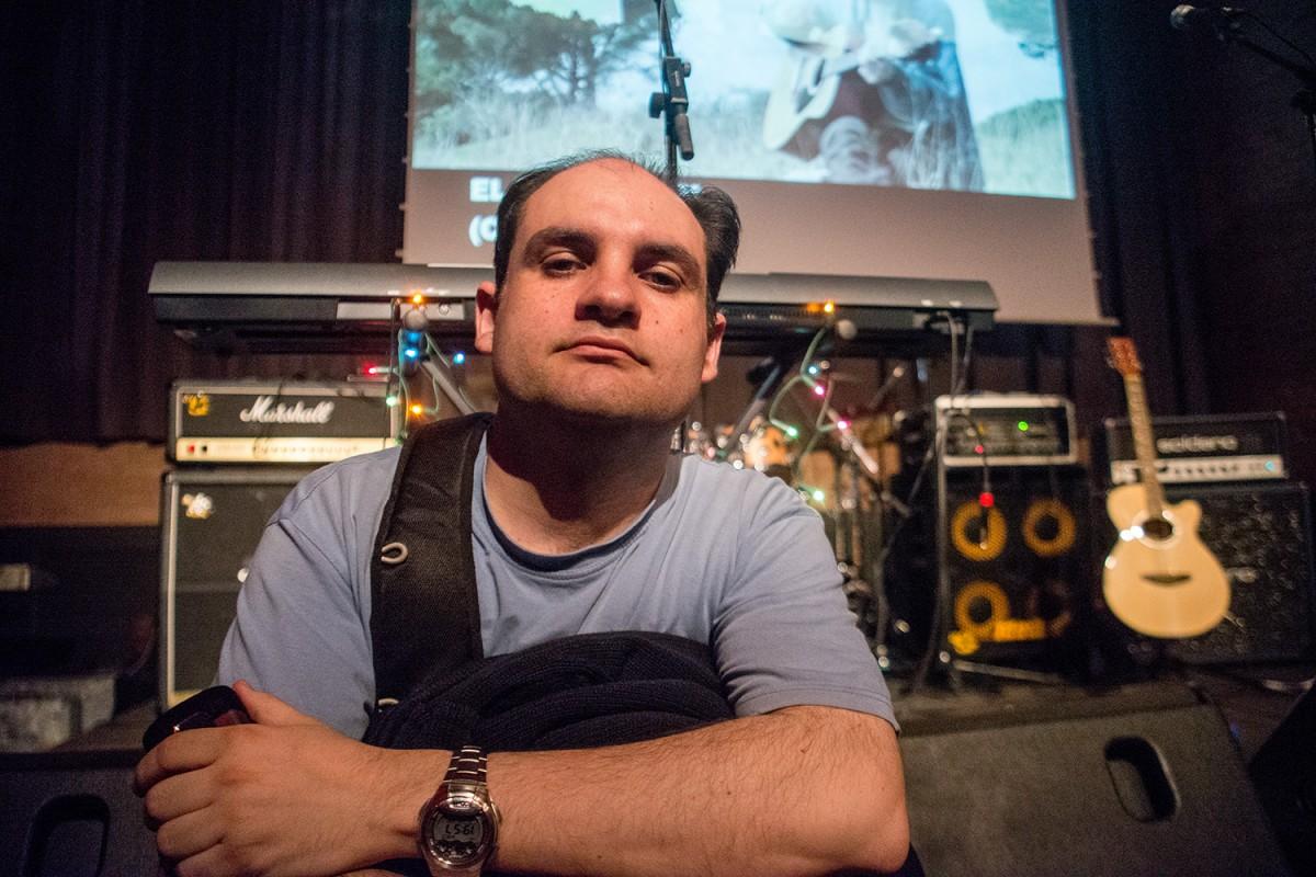 Jordi Sugranyes